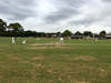 vs Sunday Times Occasionals (Dulwich Sports Ground, 21 August 2016)